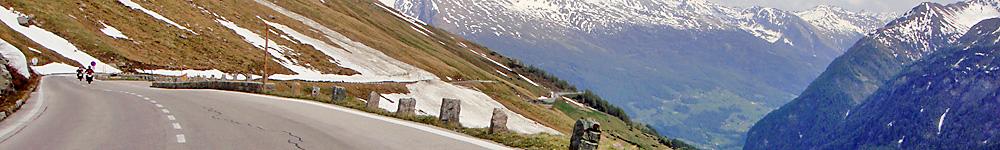 Reiseberichte – Motorradtouren Portal - Mit dem Bike auf den Straßen Europas unterwegs
