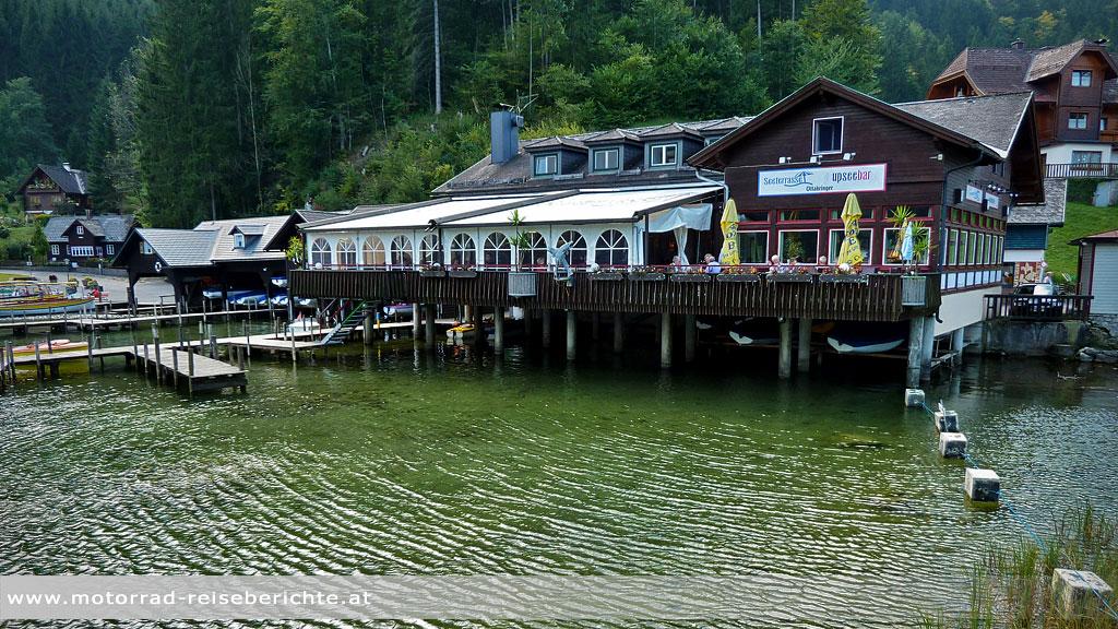 Lunzer See Gasthaus