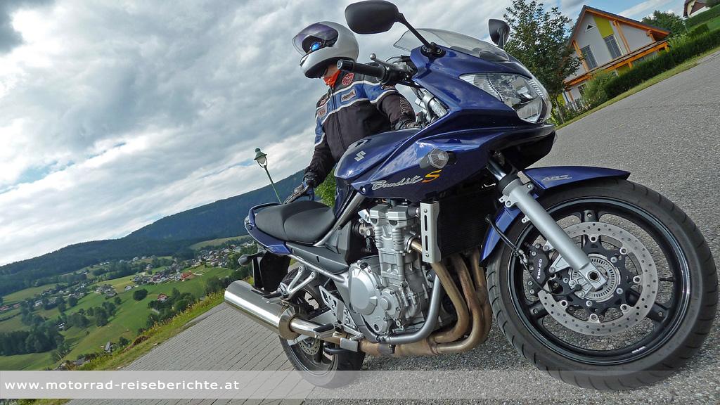 Winterpause Tipps Motorrad