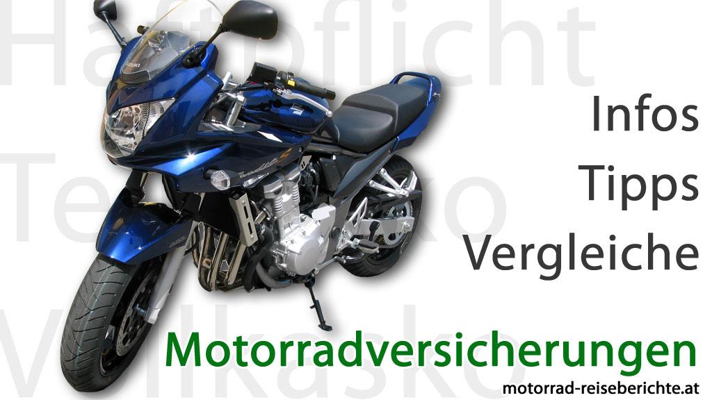 motorradversicherung wie man versicherungen online vergleichen kann motorrad reiseberichte. Black Bedroom Furniture Sets. Home Design Ideas
