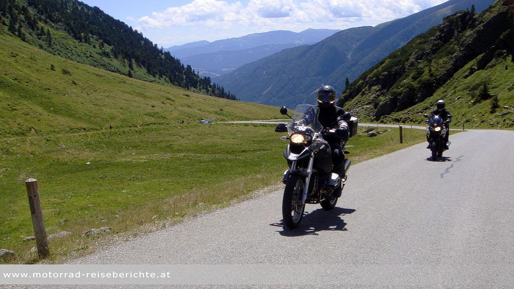 motorradfahrer ausbildung