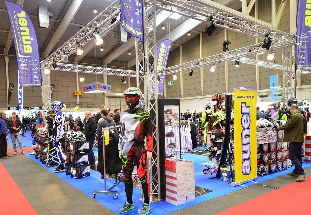 Ausrüstung & Motorrad Bekleidung