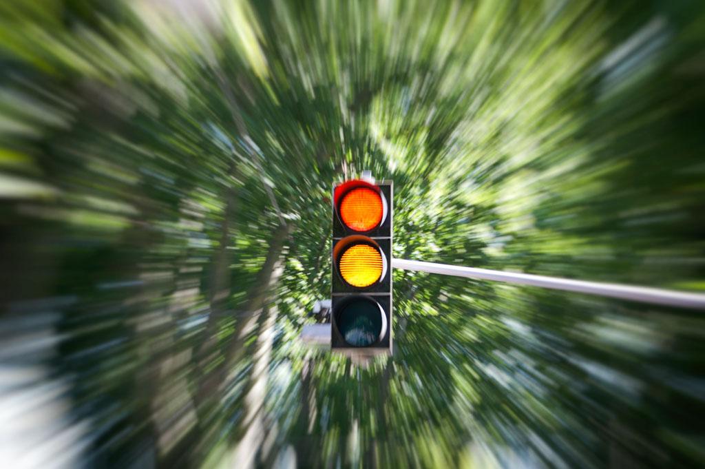 Unfälle Kreuzung